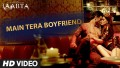 Main Tera Boyfriend Song Lyrics