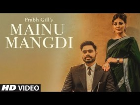 Mainu Mangdi Song Lyrics