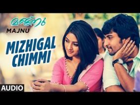 Mizhigal Chimmi Song Lyrics