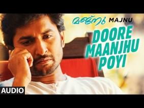 Doore Maanjhu Poyi Song Lyrics