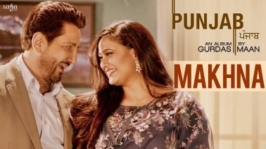 Makhna Song Lyrics