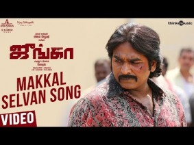 Makkal Selvan Fans Song Lyrics