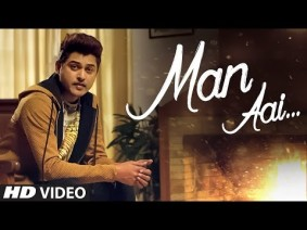 Man Aai Song Lyrics