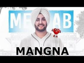 Mangna Song Lyrics