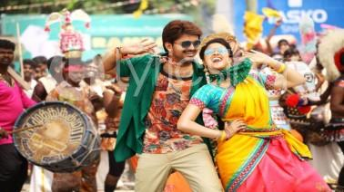 Manjal Megam Song Lyrics