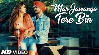 Mar Jawange Tere Bin Song Lyrics