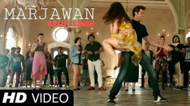 Marjawan Song Lyrics