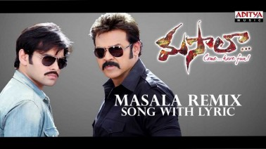 Masala Remix Song Lyrics