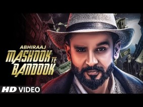 Mashook Te Bandook Song Lyrics