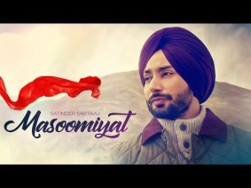Masoomiyat Song Lyrics