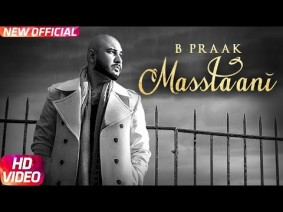 Masstaani Song Lyrics