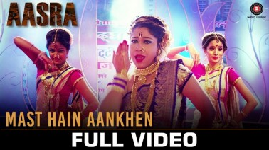 Mast Hain Aankhen Song Lyrics