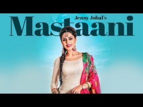 Mastaani Song Lyrics