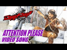 Attention Please Song Lyrics