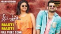 Masti Masti Song Lyrics