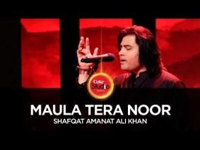 Maula Tera Noor Song Lyrics