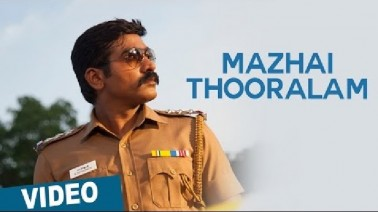 Mazhai Thooralaam Song Lyrics