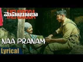 Naa Pranam Song Lyrics