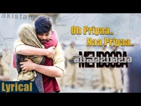 Oh Priyaa Naa Priyaa Song Lyrics