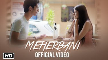 Meherbani Lyrics