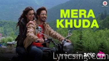 Mera Khuda Lyrics