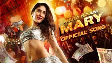 Mera Naam Mary Song Lyrics