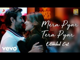 Mera Pyar Tera Pyar Song Lyrics