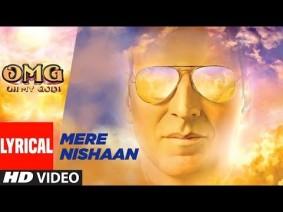 Mere Nishaan Song Lyrics