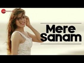 Mere Sanam Song Lyrics