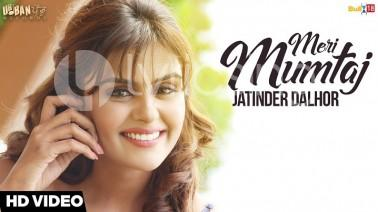 Meri Mumtaj Song Lyrics