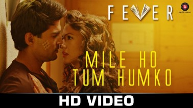 Mile Ho Tum Song Lyrics