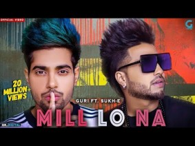 Mill Lo Na Song Lyrics
