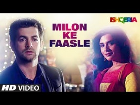 Milon Ke Faasle Song Lyrics