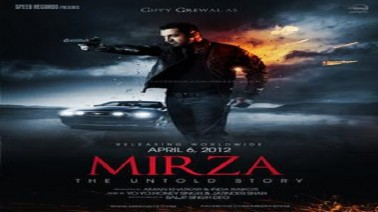 Mirza – The Untold Story Lyrics
