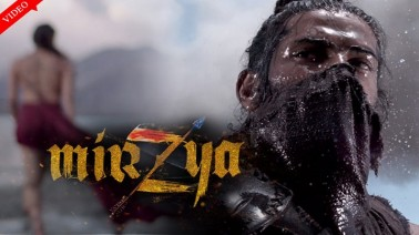 Mirzya Lyrics