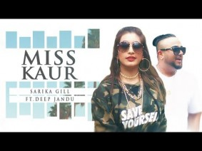 Miss Kaur Song Lyrics