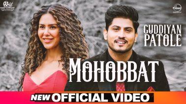 Mohabbat Song Lyrics