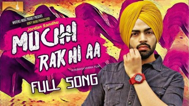 Muchh Rakhi Aa Song Lyrics