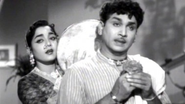 Mudabanthi Puvulo Song Lyrics