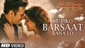 Mujhko Barsat Bana Lo Song Lyrics