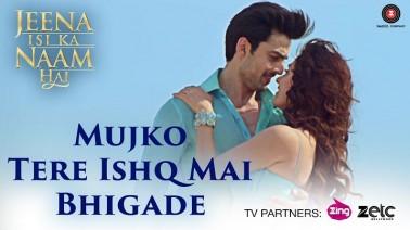 Mujko Tere Ishq Mai Bhigade Song Lyrics