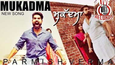 Mukadma Song Lyrics