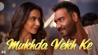 Mukhda Vekh Ke Song Lyrics