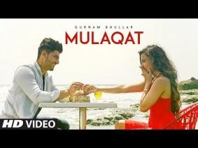 Mulaqat Song Lyrics