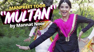Multan Song Lyrics