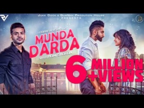 Munda Darda Song Lyrics