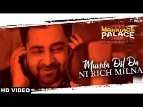 Munda Dil Da Ni Rich Milna Song Lyrics