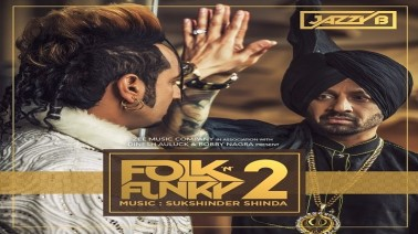 Munda Top Da Song Lyrics
