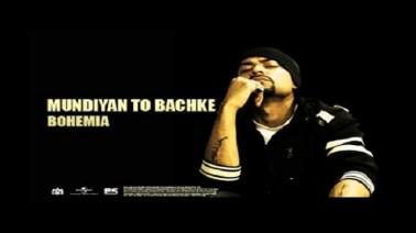 Mundiyan To Bachke Song Lyrics