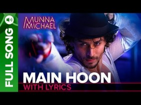 Main Hoon Song lyrics